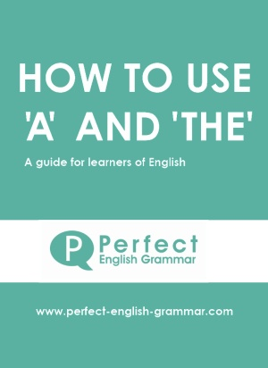 How to Use 'A' and 'The'